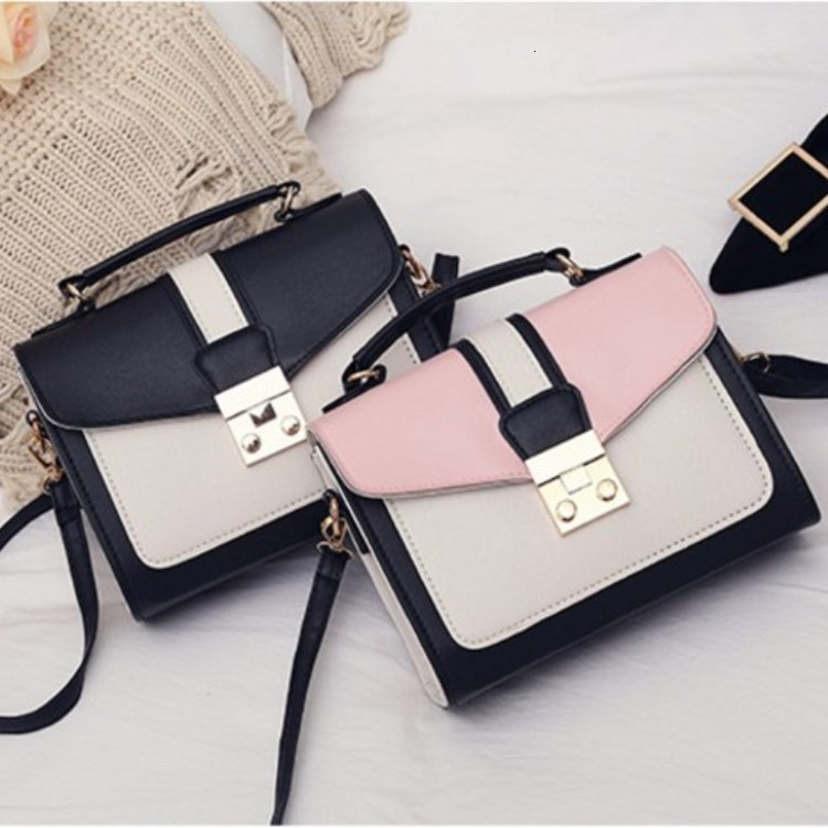 Handbag Women Small Purses Crossbody-Bags Designer Travel New