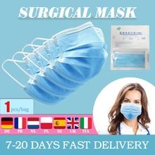 Fast Delivery Sterile Medical font b Surgical b font font b Mask b font Anti Dust