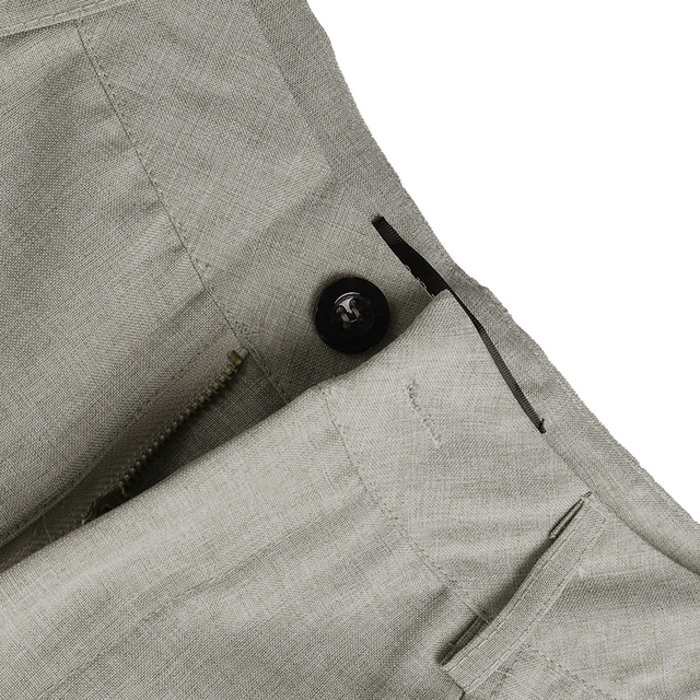 Women's Autumn Trousers ZANZEA 2020 Casual Baggy Harem Pants Vintage Front Zipper Pantalon Cropped Pant Woman Palazzo Oversized