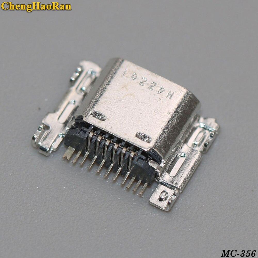 2PCS/lot Charging Port Dock Port Plug USB Connector For Samsung Tab 4 8.0 T230 T231 T320 T321 T330 T331C T530 T531 T535 Etc