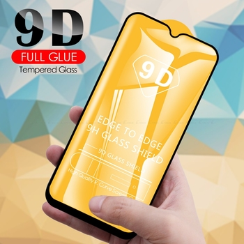 Перейти на Алиэкспресс и купить 9D защита экрана из закаленного стекла для OPPO Ace2 Reno 3 5G Reno2 Z F 10x zoom Ace A полное покрытие защитное стекло пленка Global