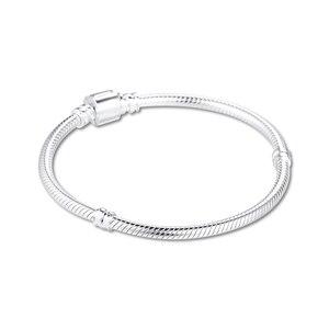 Dzień matki prezent bransoletka Charms bransoletki dla kobiet bransoletki ze srebra próby 925 biżuteria akcesoria mody prezenty