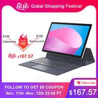 4G Tablet Netbook Del Computer Portatile Da 11.6 Pollici Android Tablet 2 in 1 Tablet pc MT6797 10 core Con Tastiera di affari tablet 10000mAH gps