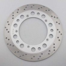 Motor Rem Depan Disc Rotor 45251-MR1-670 untuk Honda NV400 CJ CK Kuda 1992 1993 CS/CV Kuda 1995 1996 1997 FT500 C 1982(China)