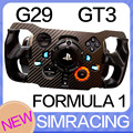 Для рулевого колеса logitech G29 Simracing Formula One GT3 KTM sim racing