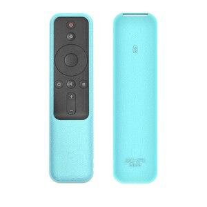 Image 5 - Funda protectora para Mijia, con Control remoto de Proyector láser, para Xiaomi, funda de proyector SIKA