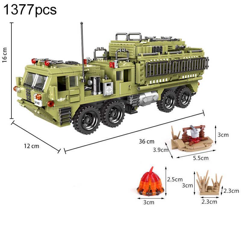 XingBao 06015 армейская серия наборы фигурок Тигр Танк строительные блоки кирпичи детские игрушки SWAT военные совместимы с LEGOINGLYS