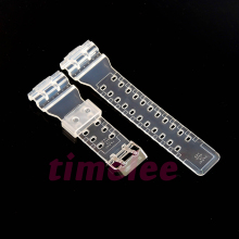 High quality replacement Matte Silicone watch band  Strap for CASIO GA-100/GA-300/GA-110/GA-120/G-8900 Driving Sport Watchband