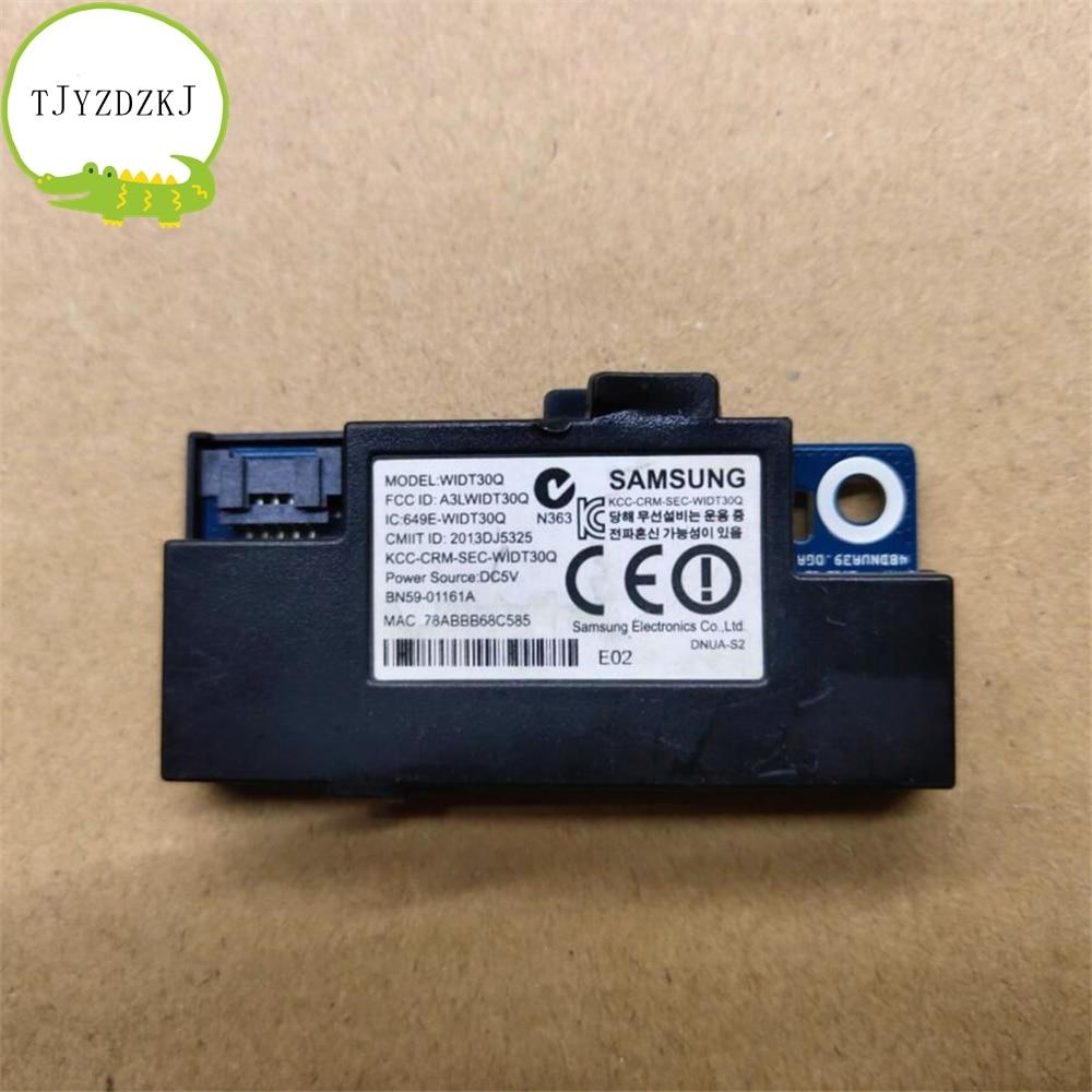 Good Test For Samsung Bn59-01161a 649E-WIDT30Q WiFi Module Un60f7100afxza Un60f6300afxza Un75f7100 Un55f6300af Un55j6200af