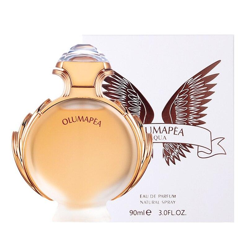 90 мл оригінальних жіночих парфумів, що тривалий легкий аромат сексуальний парфумерний день Святого Валентина