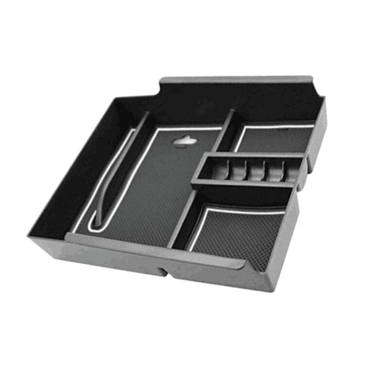 carro central corrimao caixa de armazenamento console 04