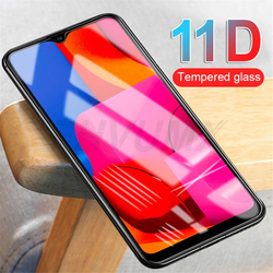 На Алиэкспресс купить стекло для смартфона 11d full cover protective glass for samsung galaxy a10 a20 a20e a30 a40 a40s a50 a60 a70 a80 a90 m10 m20 m30 m40 tempered glass