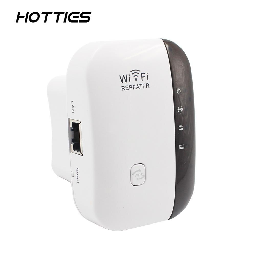 Профессиональный беспроводной 300 Мбит/с N 802,11 AP Wifi диапазон маршрутизатор усилитель сигнала для ретранслятора расширитель