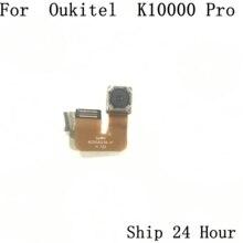 Oukitel K10000 Pro Gebruikt Terug Camera Achteruitrijcamera 13.0MP Module Voor Oukitel K10000 Pro Reparatie Fixing Part Vervanging