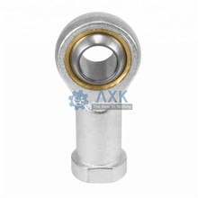 цена на SI8T/K PHSA8 8mm right hand female thread metric rod end joint bearing SI8TK Free shipping