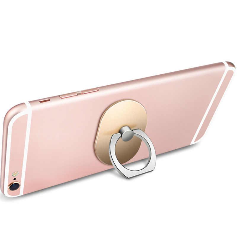 קריקטורה תווים טבעת נייד טלפון Stand מיקי מיני תפר אצבע טלפון טבעת מחזיק תמיכה celular