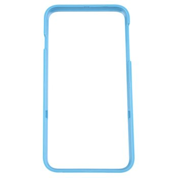 New Smooth Crystal Plastic Hard Skin Back Case Cover Protector For Apple iPhone 5 Promotion image