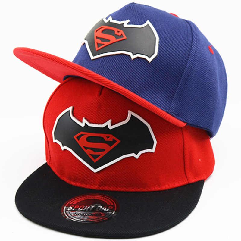 Fashion Children Cartoon Baseball Cap Kids Snapback Cap Boys Girls Hip Hop Hats Sun Cap Dad Hat Birthday Christmas Aliexpress