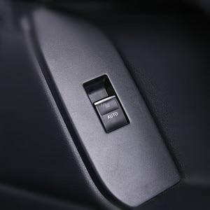 Image 2 - Glass Lifting Switch Sequins for Toyota Land Cruiser Prado FJ150 FJ200 Corolla RAV 4 Camry Accessories 7PCS/set