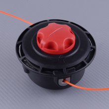 LETAOSK Plastic String Trimmer Head 308923014 120950010 Fit for Toro 51975 51955 51954 51974 51976 51978 51988