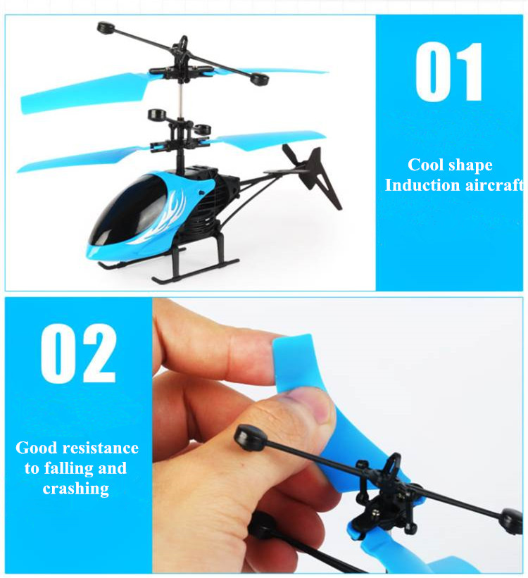 Toys Quadcopter Helicopter Mini 5