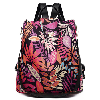 New backpack women large capacity student backpack school bag for teenage girls light shoulder bags for ladies travel backpacks