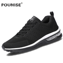 men sneakers 2020 spring Fashion man shoes Lightweight Lace-up Casual S