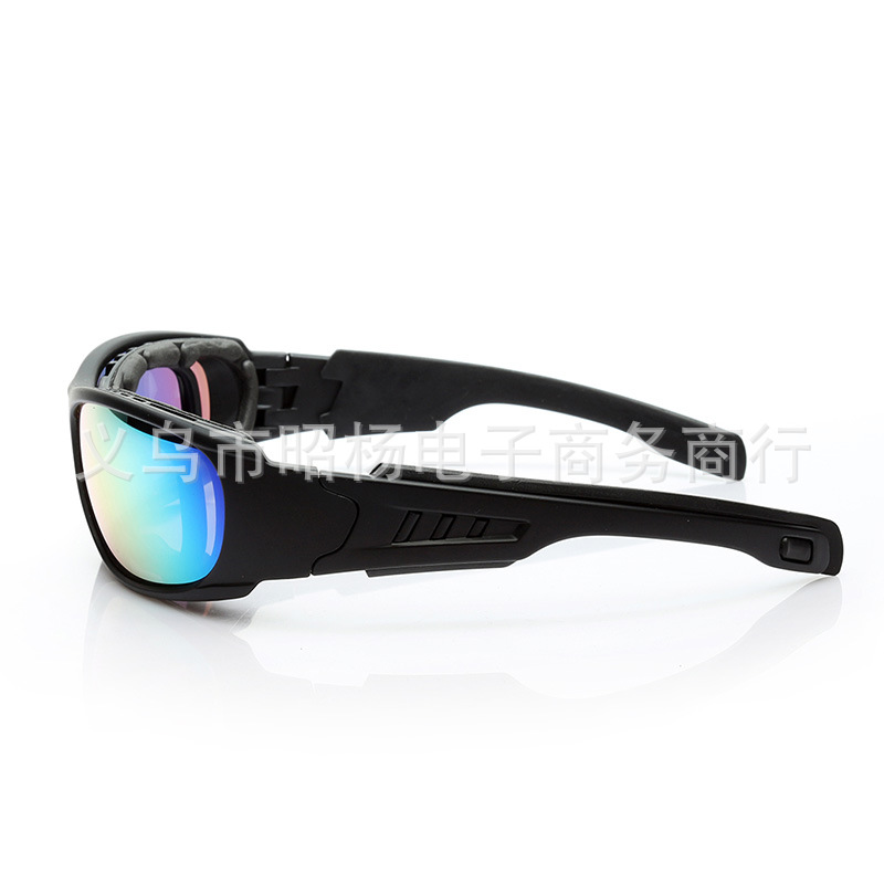 Daisy C6 Goggles Army Fans Glasses For Riding Windproof Sand Impact Resistance Eye-protection Goggles