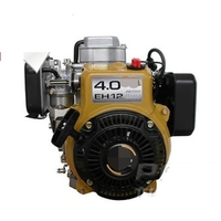 EH12 2 GASOLINE ENGINE FOR FUJI ROBIN SUBARU 4.0HP 121CC OHV MAKITA MIKASA RAMMER JUMPING JACK TAMPER etc INDUSTRIAL POWER TOOLS