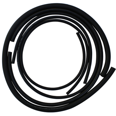 1/2/3/5M Gas Hose 5mm*11mm LPG CNG Low Pressure Hoses For Injection System