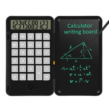 Handwriting-Board Business Computer LCD Gift Draft Learn Hym6inch High-School-Students