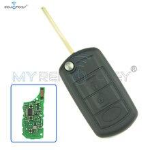 Дистанционный Автомобильный ключ 315 МГц для landrover lr3 range