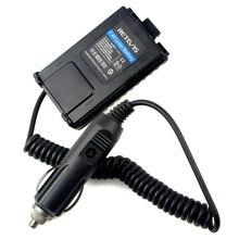 New 12V Retevis Car Radio Battery Eliminator Adapter for BF-UV5R RT-5R