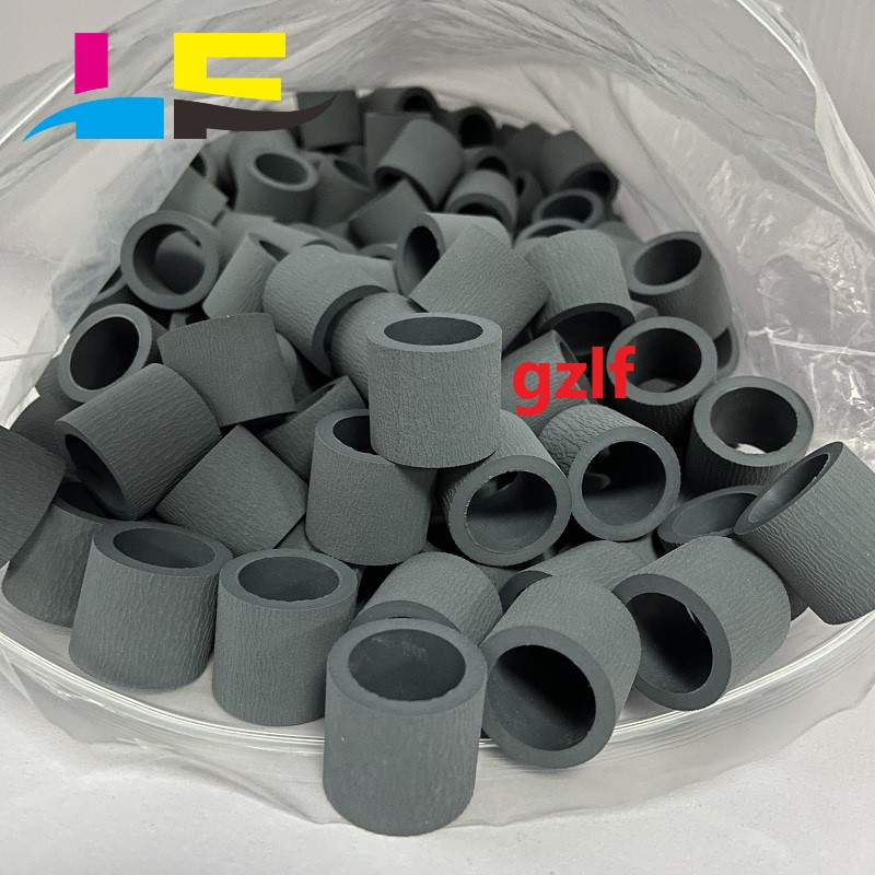 RL1-1442 PICKUP Roller Rubber For HP 1007 1008 1213 1102 1106 1108 1006 1005 Paper Feed Roller