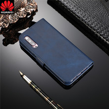 Original for huawei p30 lite case Leather Flip Wallet Cover With Card p20 p20/p30 pro nova 2/3/5 i 3 4e