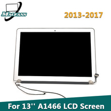 New A1466 LCD Screen Assembly 2013-2017 for MacBook Air 13\