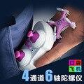 Chengxing Cx-10 mini quadcopter exportação de controle remoto aeronaves helicóptero veículo aéreo não tripulado modelo de aviação