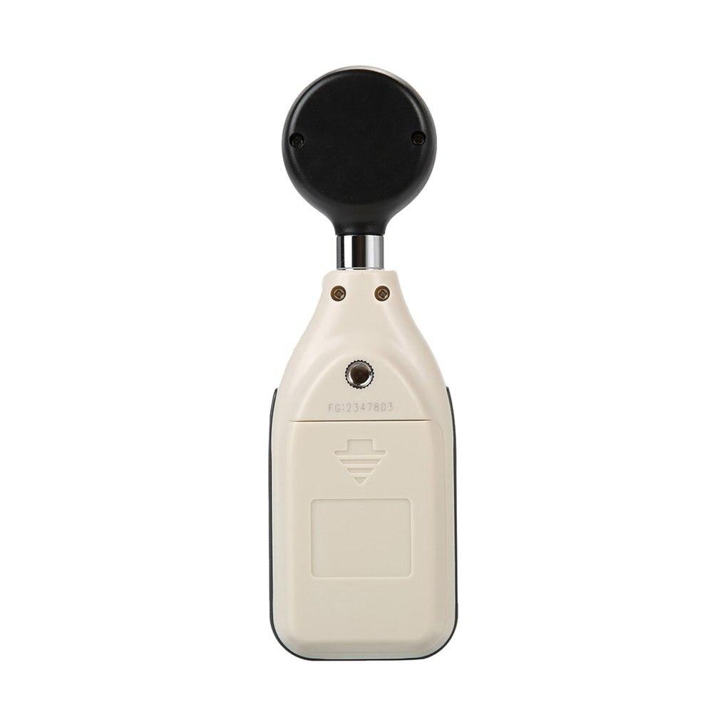 BENETECH GM1010 сплит-светильник Люксметр цифровая Подсветка 0~ 200000 лк Люксметр измеритель освещённости люминометр фотометр Lux/FC LM тестер