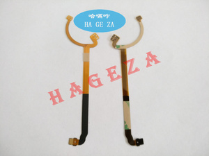 Image 1 - Neue 24 70 Objektiv Blende Flex Kabel Für Canon Zoom EF 24 70mm f/4L IST USM F4 Reparatur Teil