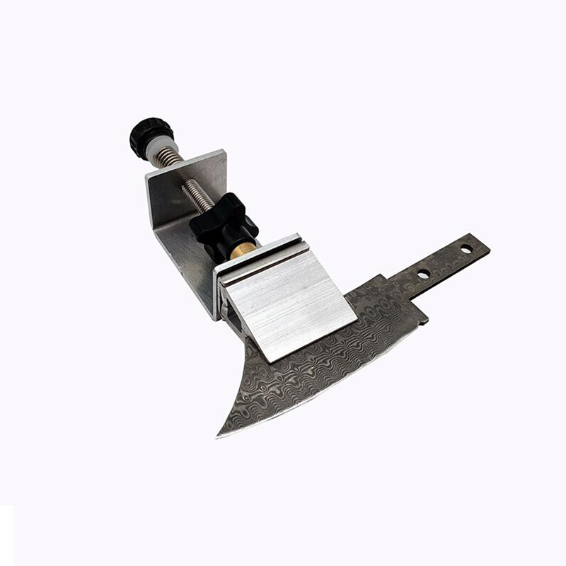 Knife Sharpener Parts-3 Seconds Reversal Knife Clip For Easy To Change The Knife Blade Face When Sharpening