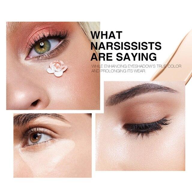 O.TWO.O eye primer Concealer Base eyeshadow primer Long Lasting eyes Concealer Moisturizer Oil Control make up cosmetic TSLM1 5