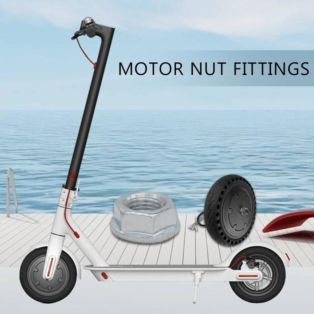 Mijia Screw M365 Motor Accessories for Scooter Wheel Parts Electric Xiaomi Front