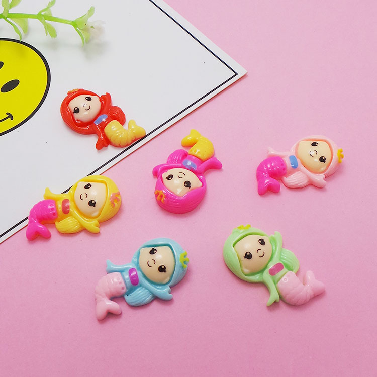 Slime charms Interesting Addition Slime Charms for Slime Supplies Filler Polymer Accessories Toy Model Tool for Kids Toys 14