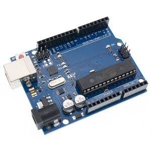 "Image 5 - 10 סט ATMEGA328P פיתוח לוח מח""ש ATMEGA16U2 עבור UNO R3"