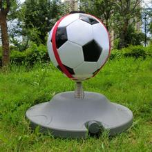 Football-Speed-Trainer Ball-Training-Equipment Soccer Kick-Ball Coach Assistance Practice