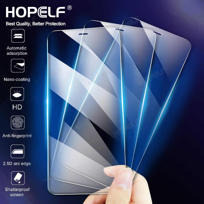 Закаленное стекло с полным покрытием для iPhone 7, 8, 6, 6s Plus, X, XS Max, XR, 5, 6, 6s, SE 2020, 11 Pro, Max, защита экрана