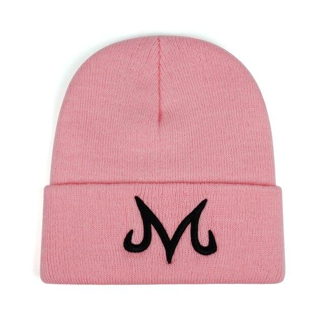 Majin Fashion Beanie 8