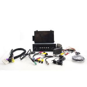 Image 5 - Автомагнитола Android 10 для C5 2005 2012, DVD плеер, GPS навигация, Bluetooth, RDS, управление на руле, Wi Fi, GPS Navi
