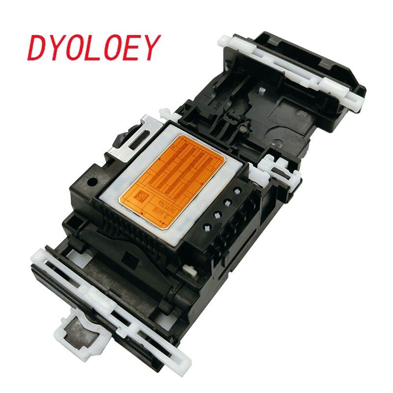 Printer Spare Parts Original Lk3211001 990 A4 Printhead Print Head for Brother 395C 250C 255C 290C 295C 490C 495C 790C 795C J410 J125 J220 145C 165C