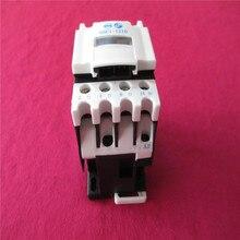 Tianshui 213 контактор GSC1(CJX4-D)-1210 контактор переменного тока CJX4-1201D контактор 220 В